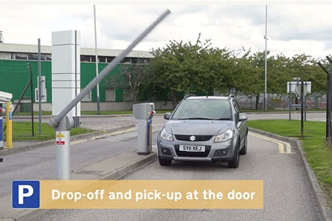 aberdeen-long-stay-car-park-gate