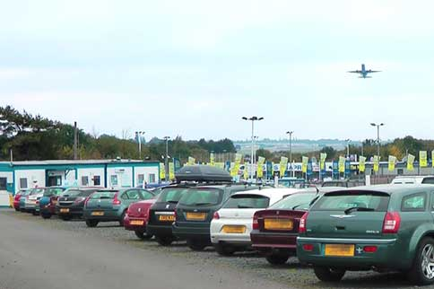 Birmingham-Airparks-Drop-and-Go-Car-Park-Entrance