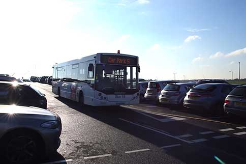 Birmingham-Airport-Car-Park-5-Transfer-Bus