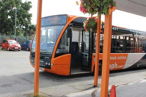 APH-Birmingham-Self-Park-Transfer-Bus
