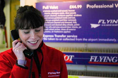 Glasgow-Airport-Flying-Scot-Park-and-Ride-Receptionist