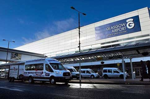 Glasgow-Airport-Flying-Scot-Express-Transfer-At-Airport