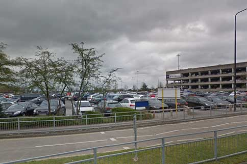 Manchester-Airport-Meet-and-Greet-T3-Parking-Spaces