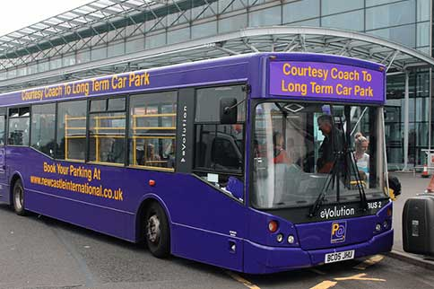 Newcastle-Airport-Long-Stay-Transfer-Bus