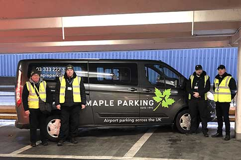 Stansted-Airport-Maple-Parking-Team