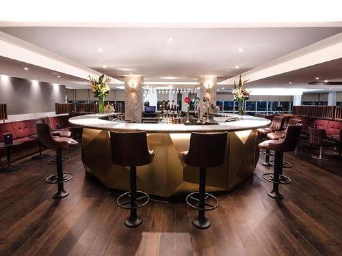 No.1 Lounge Gatwick