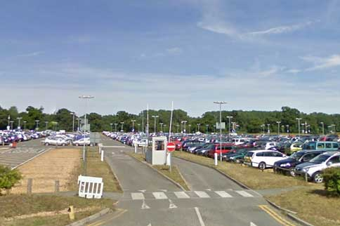 bournemouth-airport-car-park-2-entrance