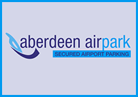 Aberdeen airpark airport parking