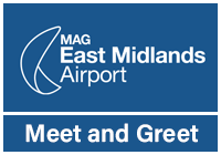 East Midlands Meet & Greet parking