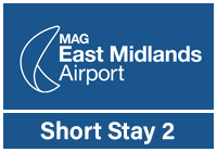 East Midlands Short Stay 2 car parks