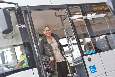 Glasgow-Skyport-Park-and-Ride-Customer