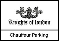 Knights of London Chauffeur logo