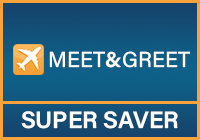 Supersaver Meet and Greet T2 & T3 logo