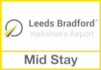 Official Leeds Bradford Airport Mid Stay