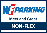 Southampton WF Parking Meet & Greet - NON-FLEX