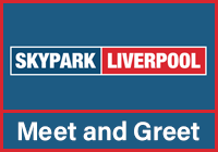 Liverpool Skypark Meet and Greet logo