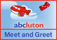 Luton ABC Meet & Greet logo