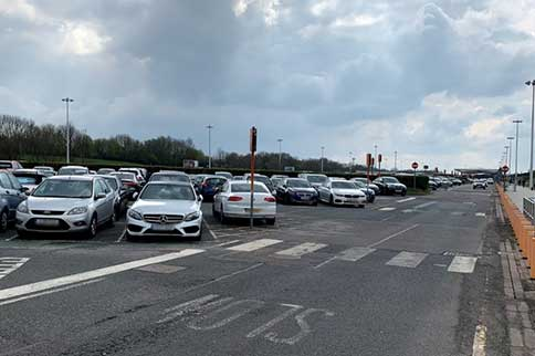 Stansted-Airport-Short-Stay-Yellow-Parking