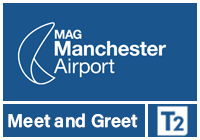 Manchester Airport Meet and Greet T2 logo