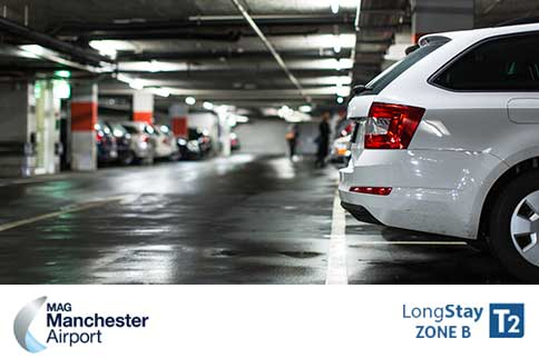 Manchester-Airport-Long-Stay-T2-Zone-B-Spaces