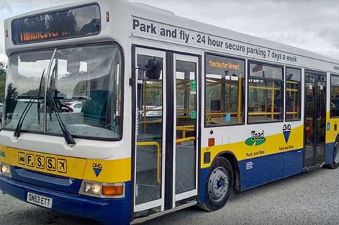 Manchester-Airport-Toad-Park-and-Ride-Transfer