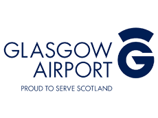 Glasgow Airport Logo