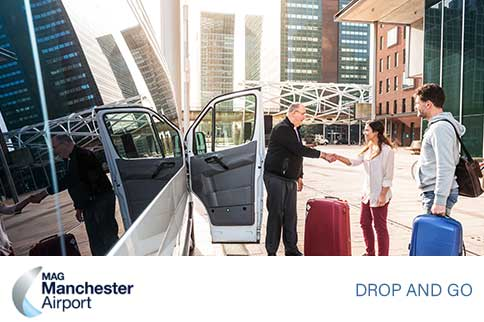 Manchester-Airport-Drop-and-Go-Driver