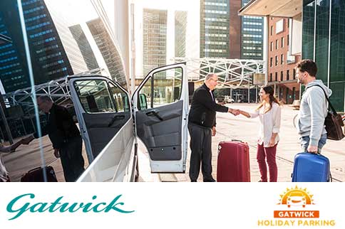 Gatwick-Holiday-Parking-Driver