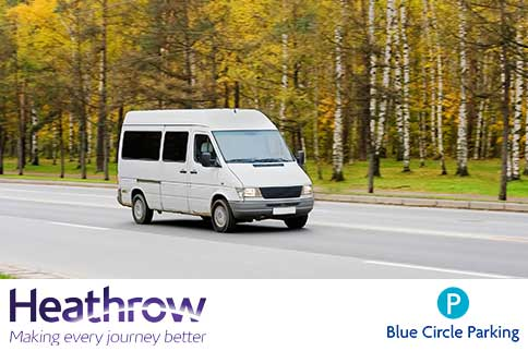 Heathrow-Blue-Circle-Park-and-Ride-Transfer