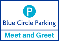 Blue Circle Luton Meet and Greet logo