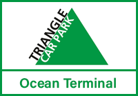 Southampton Port Triangle logo