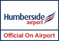 Humberside On-Airport Parking logo