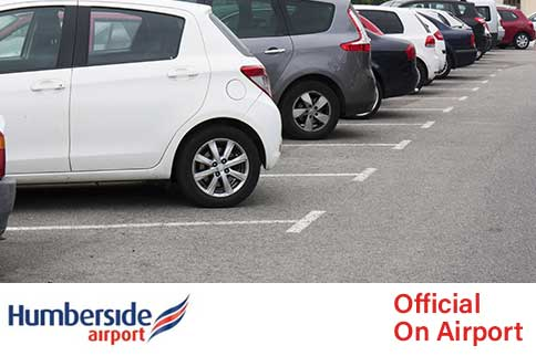 Humberside-On-Airport-Parking-Spaces