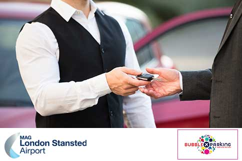 Stansted-Airport-Bubble Valet