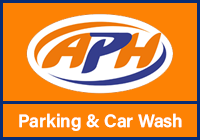 APH Parking + Car Wash