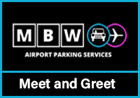 Heathrow MBW Meet & Greet logo