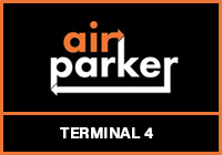 Airparker Meet and Greet Logo