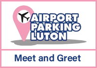 Airport Parking Luton Meet & Greet Logo