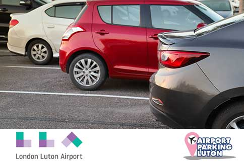 Airport Parking Luton Meet & Greet Gold Valet Service 2