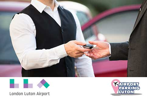 Airport Parking Luton Meet & Greet Gold Valet Service 3