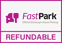 Edinburgh Airport FastPark