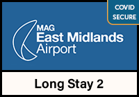 East Midlands Airport Long Stay 2 car park
